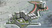 1,4 tỷ lô đất biệt thự 180m2 sau khách sạn Hương Trà