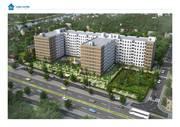 Bán căn hộ firthome An giang 2 3PN, 1 2WC chỉ 309 triệu. hỗ trợ vay NH gói 30000 tỷ.