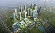 Chung cư Goldmark City cơ hội đầu tư sinh lời, giá chỉ từ 23.5 triệu