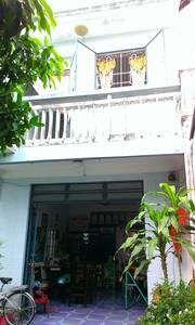 Nhà mặt tiền, Trệt lửng phường 1 trung tâm Thành Phố Vĩnh Long