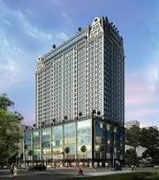 Bán căn hộ hạng sang Léman Luxury Apartments