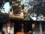 Chính chủ cần bán nhà 3 tầng mặt đường Quang Trung, phường Hội Hợp,  TP Vĩnh Yên, tỉnh Vĩnh Phúc