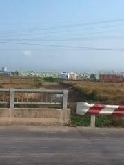 Bán đất nền dự án khu dân cư tràng an   bạc liêu