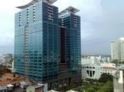 Sở hữu căn hộ sang trọng bậc nhất Sài Gòn tại Vincom Đồng Khởi.