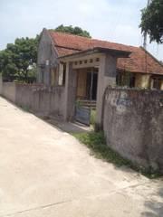 Bán nhà đất ở Đồng Tiến Khoái Châu Hưng Yên