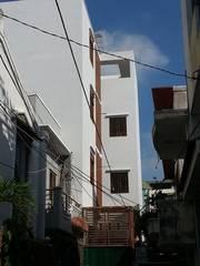 Bán nhà có 25 phòng trọ cho đang thuê TN ổn định trên 50tr/tháng