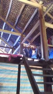 Bán nhà sàn gỗ