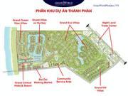 Bán căn hộ - villas GRANDWORLD Phú Quốc, cam kết thuê lại timeshare 80:20