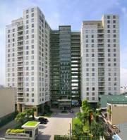 Cần cho thuê gấp Căn Hộ Botanic Q.Phú Nhuận, Dt : 93 m2 2PN, Giá 13 tr/th,