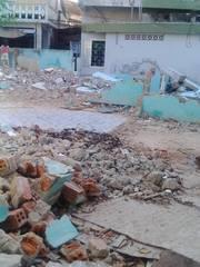 Địa ốc Thiên Hiếu chào bán nhanh lô đất kiệt 2m Trần cao vân đã chia làm 2 lô , kiệt thông ra Nguyễn