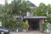 Bán căn biệt thự đối diện thi hành án huyện Lục Ngạn