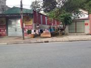 Cần bán đất tại mặt đường Bắc Quang tỉnh Hà Giang