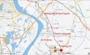 CC cần bán 74.5 m2 đất tại Thôn Công Luận 1, TT Văn Giang, Hưng Yên
