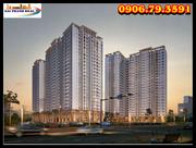 Cụm dự án căn hộ Cao Cấp Novaland quận Phú Nhuận