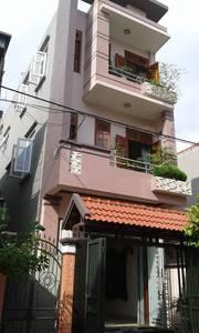 Cần bán nhà 3 tầng vị trí đẹp phố Cao Bá Quát Nam Định