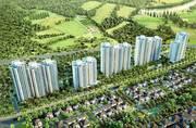 Cơ hội sở hữu căn hộ chung cư cao cấp tại thành phố  Xanh  Ecopark