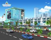 Dự Án Civilized City - KCN VSIP II Bình Dương mở rộng - Liền kề TP mới Bình Dương