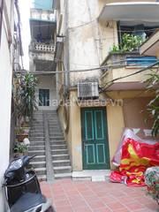 Bán biệt thự ngõ phố Trần Nhân Tông, Hà Nội