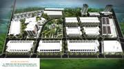Nhà thương mại bật nhất tại Khu đô thị Hưng Phú Bến Tre.