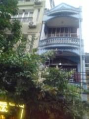 Nhà mặt đường Hồng Hà-Q.Hoàn Kiếm