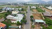 Đất biệt thự trung tâm thành phố Đà Nẵng  Cách biển 2,5km. DT: 230m2