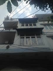 Biệt thự 38 Nguyễn Văn Trỗi PN, DT 8x27m, 2 lầu,