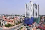 Cần bán lại căn hộ suất ngoại giao cc Discovery Complex 2, 8B Lê Trực 0904988313