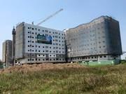 Bán căn hộ, nhà ở tại Trung tâm TP. Long Xuyên, An Giang.