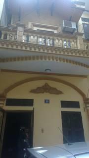 Cần bán nhà tại thành phố Ninh Bình