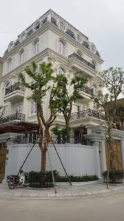 Bán shophouse số 28 dự án Bellevile B4 nam trung yên mặt đường Nguyễn Chánh giá hót