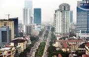 Bán tòa nhà văn phòng 405 hoàng quốc việt 200 m 8 tầng 70 tỷ.