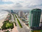 Bán nhà 3 tầng mặt tiền đường Tan An 1, Hải Châu Đà Nẵng, 3.7 tỷ