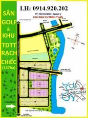 Giá bán dự án đất nền hoàng anh minh tuấn quận 9, dt 125m2, giá bán 24tr/m2