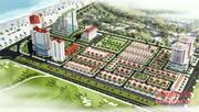 Cơ hội đầu tư dự án khu biệt thự cao cấp, nhà ở liền kề tại Bãi Biển Cửa Lò.4,5tr/m2
