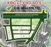 Cần bán đất dự án xây dựng 5, phường Phước Long B, Quận 9, cần bán nhanh