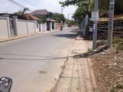Bán đất giá rẻ ,mặt đường