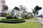 Đất BT mặt tiền đường HỒ NGHINH, Sơn Trà Đà Nẵng, hướng đông