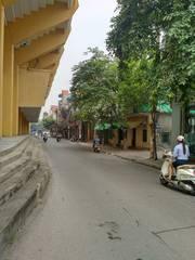 Bán nhà cấp 4 mặt đường Hùng Vương 32tr/m2