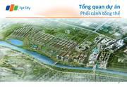 FPT City thành phố Xanh Thông Minh cho cộng đồng tri thức trẻ