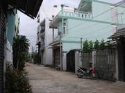Bán nhà sau UBND P.Tân hiệp,cách đường Đồng Khới 100m