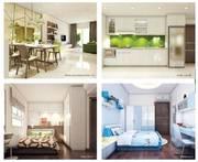 Cần bán căn hộ 2 PN khu dân cư Cityland mặt tiền Phan VĂn Trị, Gò VẤp