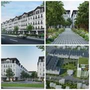 Biệt thự nhà phố thương mại siêu VIP trung tâm Cầu Giấy ra hàng với chỉ 66 lô, LH lấy giá từ CĐT