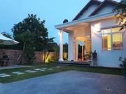 Cần bán Villas nghỉ dưỡng tại Khánh Hòa, diện tích đất 250m2, diện tích nhà ở 82m2 vùng ngoại ô