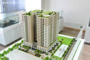 Mở bán đợt I tầng 4  5  7  10  11  12  17 chung cư HUD3 Nguyễn Đức Cảnh