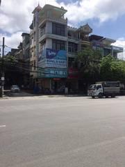 Bán nhà 5 tầng tại 239 Nguyễn văn Cừ, Hạ Long, Quảng Ninh