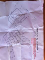Bán đất xây dựng phân lô, phường 6, TP Đà Lạt, Lâm Đồng