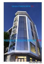Bán 02 nhà 5 tầng x 60 m2 rất đẹp 2 mặt ngõ ô tô 5 tỷ   8,3 tỷ. Chính chủ
