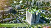 Bán chung cư Hud 3 Nguyễn Đức Cảnh 52m thiết kế 2 phòng ngủ giá hời