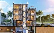 Bán Khách Sạn Mini Sát Biển Phú Quốc, Gần Ks Intercontinental, Sailing Club-Giá chỉ 3.9 Tỷ
