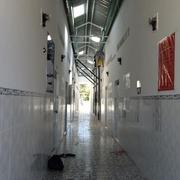 Dãy nhà trọ 12 Phòng ,300m2, DT 10X30m, SHR,đã ở kín,trong khu dân cư an ninh, Xuân Thới Sơn,Hóc Môn